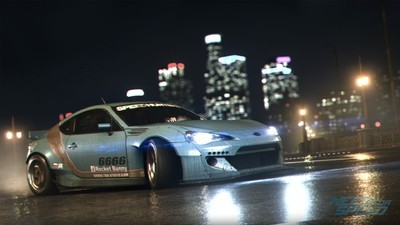 Discovering What's Different About the New, Definitive 'Need for Speed'