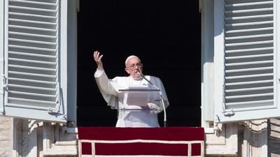 El Papa indulta a los Legionarios de Cristo de México pese a su controvertido historial