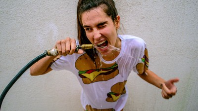 Ellen Milgrau: Uma Entrevista com a Modelo Mais Curtição do Brasil