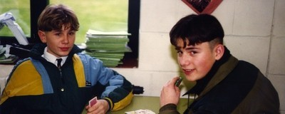 Ma vie de délégué de classe (m'a appris à devenir adulte)