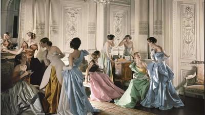 86 grandes fotografías de moda en España