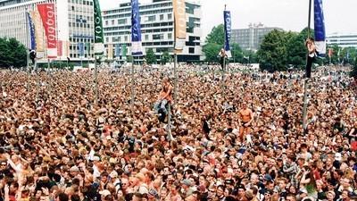 Del Love Parade al Berghain: Berlín es el paraíso del techno