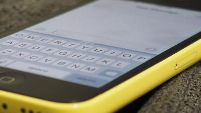 Ik ging de confrontatie aan met mijn verkrachter via sms