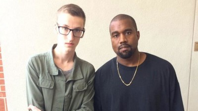 Kim Kardashian Flew Me Across the World So I Could Meet Kanye and Attend Her Birthday Brunch