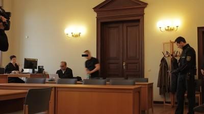 Urteil gegen Shiny Flakes-Betreiber: 7 Jahre Gefängnis für Maximilian S.