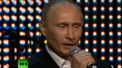 Russian Radio Is Trying to Silence Western Music