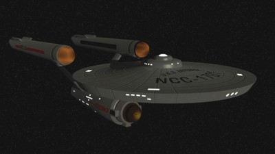 Can the New 'Star Trek' Live Up to the Progressive Ideals of the Original?