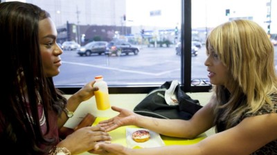Could Tangerine Bring The Trans Movement To Oscar Night?