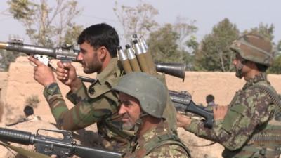 De terugkeer van de taliban (Trailer)