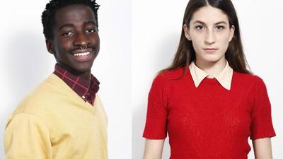 Se buscan modelos 'reales' en Barcelona
