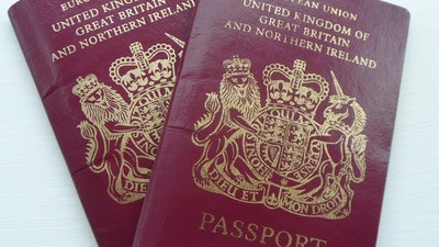 All the Very British Things That Should Have Actually Been Included in the New UK Passport Design