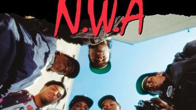 La historia de «Fuck Tha Police» de N.W.A.
