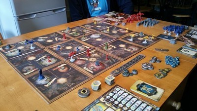 A Guide to the Groundbreaking Board Games You Should Be Playing Right Now