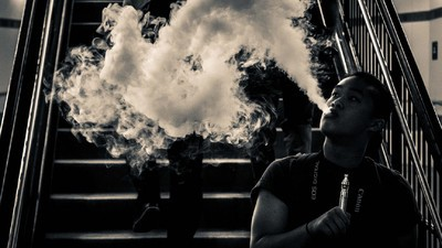 Vape Regulation Is Coming, and It Just Might Kill the Industry