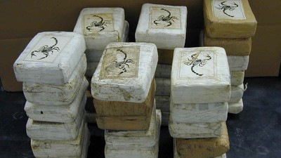 Why Doesn't Anyone Produce Cocaine in Australia?