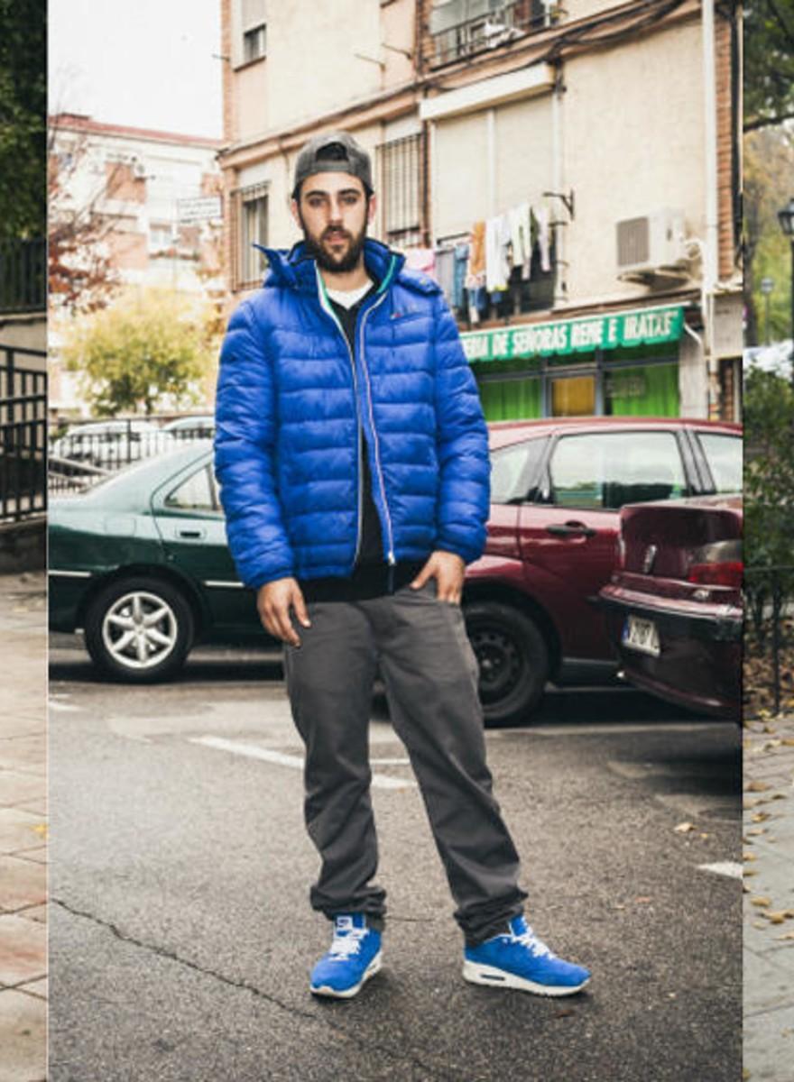 Así son los jóvenes del sur de Madrid, la ciudad con más desigualdades de Europa