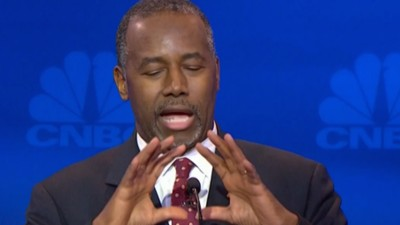 Ben Carson's Rap Radio Ad Is an Embarrassment for Everyone