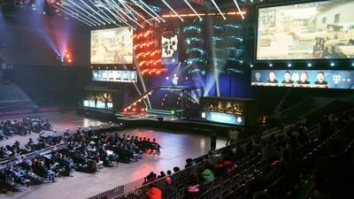 Dreamhack Cluj m-a învățat cum jocul Counter-Strike poate să fie o meserie profitabilă