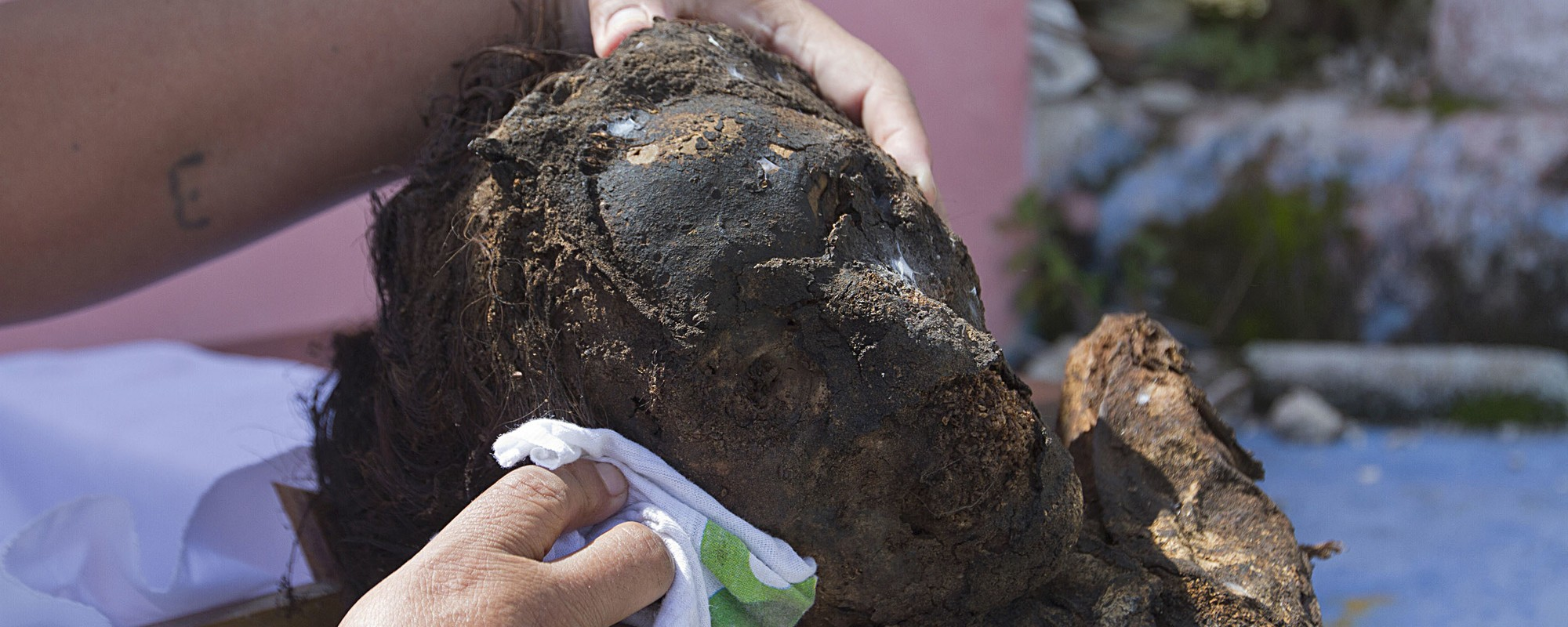Hanal Pixán, el culto a la muerte maya