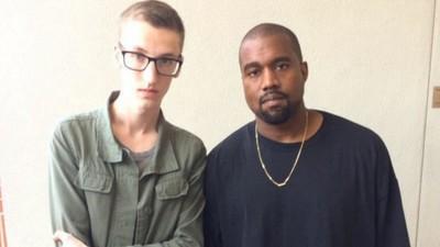 Ich durfte einmal um die Welt fliegen, um mit Kim Kardashian und Kanye West zu brunchen