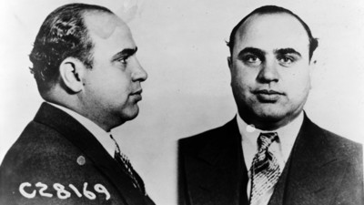 Why Is America So Fascinated with the Booze Famous Mobsters Drank?