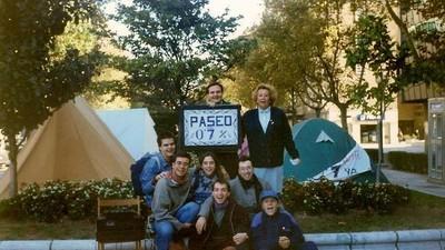 Así éramos en 1995