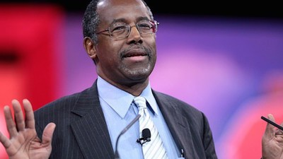 Ben Carson's Fake Life Story Ruined My Real Childhood