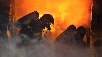 Heulsuse der Woche: Mario Barth vs. flüchtlingsfeindlicher Feuerwehrmann