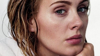 La imagen de Adele en Rolling Stone está destruyendo la mirada masculina