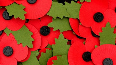 Should Footballers Be Forced To Wear A Poppy?