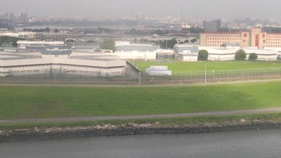Everything We Know About the Thursday Attack on a Rikers Island Prison Guard