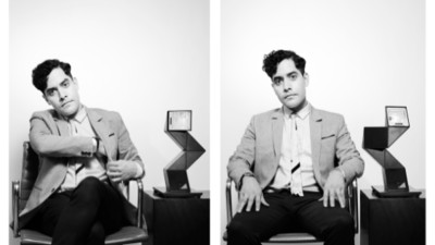 Unrealistically Romantic: Neon Indian's Alan Palomo Grows Up and Dances On