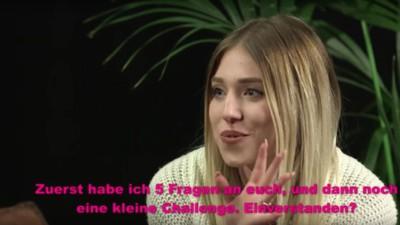 Das BibisBeautyPalace-Interview mit One Direction schickt den Musikjournalismus ins Grab