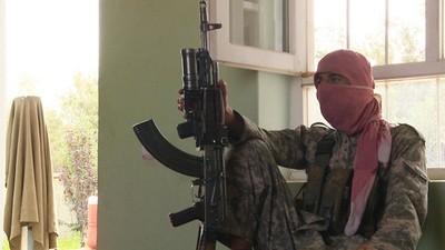 Embedded in Afghanistan: de terugkeer van de taliban