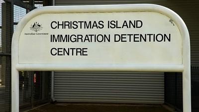 Riots Erupt at an Australian Detention Center Over a Refugee's Death