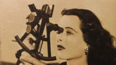Ohne Hedy Lamarr hätten wir kein WLAN und keine Nacktszenen im Film