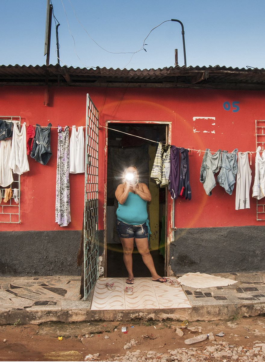 Ilana Bar Fotografou Vítimas de Violência Sexual Pelo Brasil