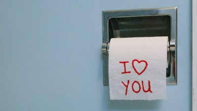 The Perils of Pooping While Dating