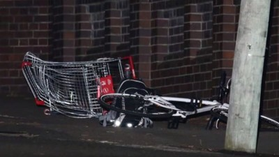 A 28 Year-Old Man Was Killed In Sydney After Riding a Trolley Into an Oncoming Car