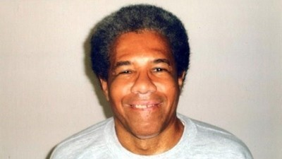 Albert Woodfox of the Angola Three Might Go on Trial for a Third Time