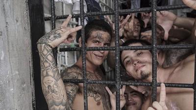 De gangs van El Salvador (Trailer)