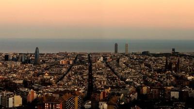 El ex gobernador de Veracruz no es bienvenido en Barcelona