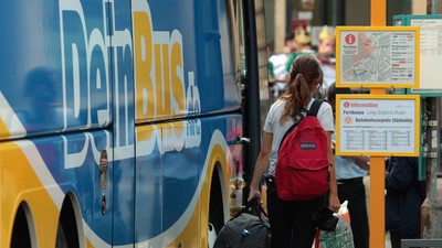 Sind Fernbusse kostengünstige Todesfallen?