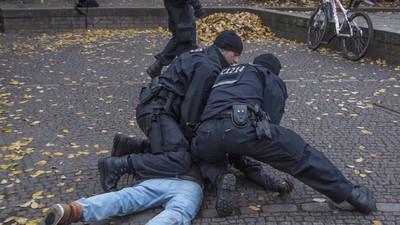 """Hat Frankfurt wirklich ein Problem mit sogenannter """"Ausländerkriminalität""""?"""