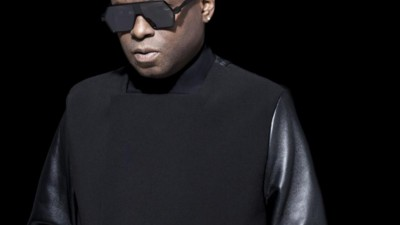 Juan Atkins: 30 Years Of Pushing The Boundaries Of Techno