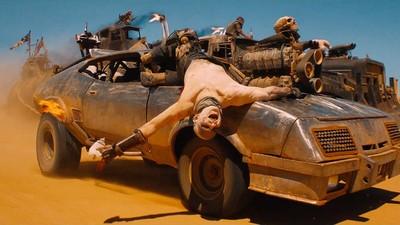Mad Max : Fury Road est le seul film que vous devriez posséder en DVD