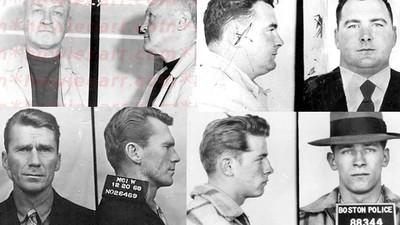 Můj bratranec Joe byl nájemným vrahem bostonské mafie