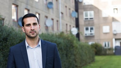 Meet the Politician Trying to Make Denmark Less Afraid of Immigrants