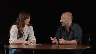 VICE Talks Film with Gaspar Noé