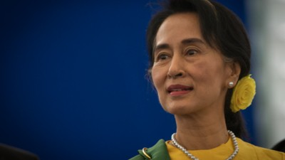 We Asked an Expert What Aung San Suu Kyi's Victory Would Mean for Myanmar